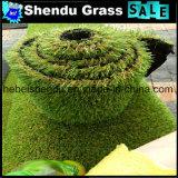 30mmの最も普及した景色の人工的な草