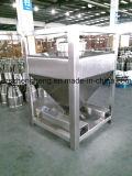 Réservoir IBC en acier inoxydable 400L