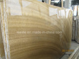 Yellow Wood Marble, Onyx Marble Bathroom Marble Strips