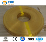 Plaque d'alliage de cuivre de feuille en laiton de C27000 C2700