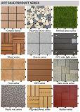屋外の床のためのDIYの磁器のデッキのタイル
