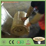 Wolle-Zudecke-Isolierung des Felsen-100kgm3