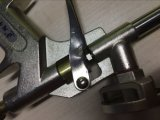 Тип пушки ручного резца продукта оборудования пены PU с высоким качеством