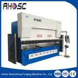 자동 유압 강철 구부리는 기계 (125t 2500mm)