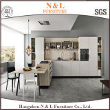 Fornitore domestico moderno personalizzato dell'armadio da cucina della mobilia
