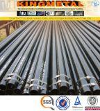 Безшовная пробка стали сплава T1 ASTM A209