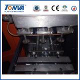 Tonva 3개의 층을%s 가진 플라스틱 병을%s 압축 공기를 넣은 밀어남 중공 성형 기계