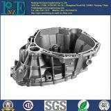 ISO9001 de verklaarde Zand Gegoten Delen van de Machine van de Douane