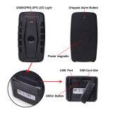 Дистанционный мониторинг свободной установки сильный магнит Tracker GPS Car автомобиль емкость Lk209c