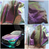 Camaleón auto del transporte del polvo de los pigmentos de la pintura del camaleón de Colorshift