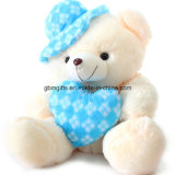 Musical Soft Lovely Teddy Bear Peluches