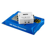 NTSC zum Kamerad-Konverter