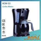 Heiße Kaffeemaschine des Verkaufs-1L mit Thermos-Kolben