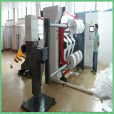 Máquina de corte do rolo do papel de Prcie da elevada precisão baixa que corta a maquinaria