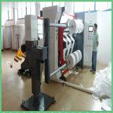 Máquina que raja de Prcie de la alta precisión del rodillo inferior del papel que raja la maquinaria