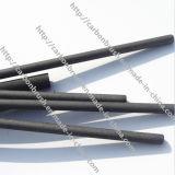 GrafietElektrode van de Kwaliteit van de fabrikant de Fijne voor de Machine van de Elektrolyse