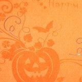 3mm & 5mm Laser 100% Polyester Placemat voor de Decoratie van Halloween