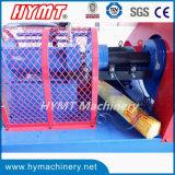 Manuel du tuyau de fer/SS Décoration machine à gaufrer