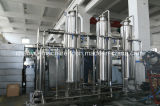 天然水の処置機械の高品質