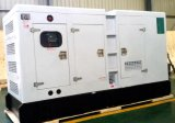 Hôpital Using le type silencieux superbe diesel Genset de 260kw 325kVA de Cummins