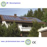 Солнечнаяо энергия на-Решетки пользы семьи