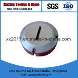 CNCのタレットの穿孔器出版物型のシート・メタルの打抜き型