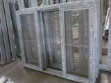 Алюминиевая рамка стекла задней двери