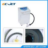 Принтер Inkjet печатание срока годности двухжиклерный для упаковывать снадобья (EC-JET930)