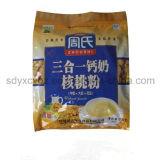 Размер индивидуального 3-уплотнения боковых подушек безопасности упаковки продуктов питания