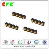 Fournisseur de composantes électroniques de Pin de Pin Pogo de SMD 4 de la Chine