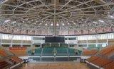 Azotea de acero del marco del espacio del estadio del deporte