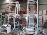 Película de LDPE y HDPE la máquina para la bolsa de plástico