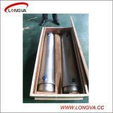 Food Grade forjado de extracción de depósito de presión alta