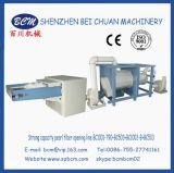 Gran capacidad de fibra de bola de máquinas de llenado