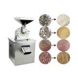 SUS 304 Spice meulage de la machine / broyeur alimentaire commercial / fève de cacao en poudre machine de meulage