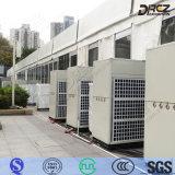 36HP / 29 Ton Drez Ar Condicionado Central para Sistema de Arrefecimento Comercial