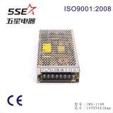 Gleichstrom-Schaltungs-Stromversorgung Ms-150-5 150W 5V 30A mit Cer RoHS