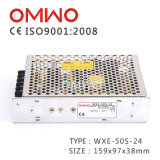 Stromversorgung der Schaltungs-Wxe-50s-15