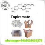 El anticonvulsivo del 99% cavó los ingredientes farmacéuticos Topiramate CAS 97240-79-4