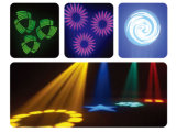 Nj-60W DJ LED 60W 이동하는 맨 위 광속 빛