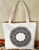 Хозяйственная сумка логоса супермаркета фабрики Китая поли изготовленный на заказ