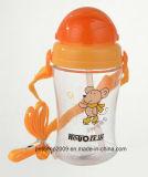 scherzt umweltfreundlicher Preis-Großverkauf der Fabrik-350ml die freie Wasser-Flasche BPA (hn-1201)