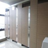 Wasserdichte HPL Badezimmer-Partition/Badezimmer-Zelle-Tür