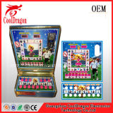 Máquina de jogos de slots / Máquina de jogos de jogos de azar