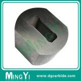 Литая деталь штампов закаленной стали/карбида вольфрама/бронза просверлите отверстие направляющей втулки с фланцем