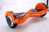 Dos adultos de 10 pulgadas Rueda autobalanceo Vespa Hoverboard Bluetooth 350W Motor Neumáticos