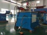 Máquina de perfuração do arco da extremidade da câmara de ar Plm-CH60