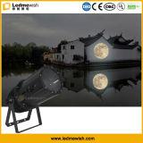 Outdoor LED 150W Projector Gobo Efeito da Lua