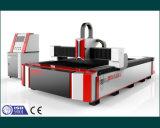 Автомат для резки лазера CNC с источником лазера 700W Ipg