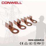 16-14AWG om de Fabrikanten van de Handvaten van de Kabel van het Koper